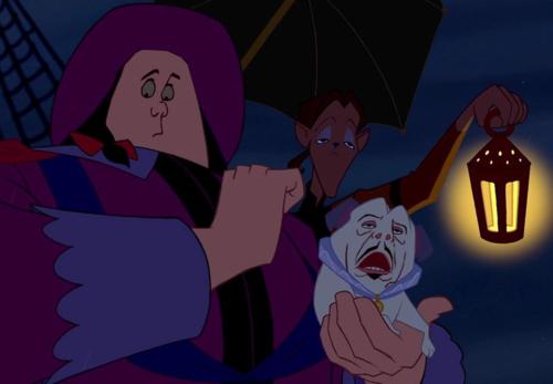 25張證明「飯可亂吃臉不能亂換」的崩潰「迪士尼換臉照」 你再也無法正視小美人魚!