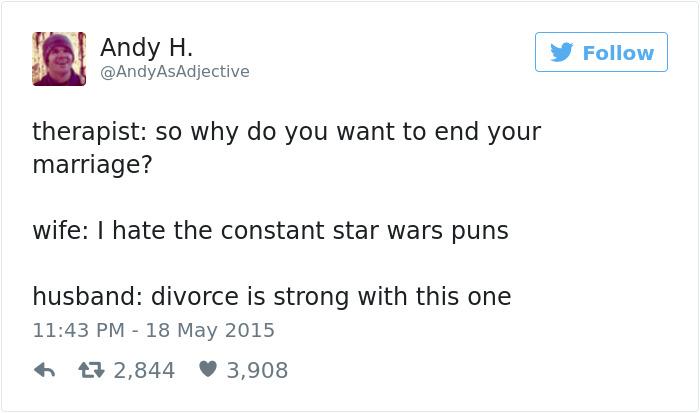 20個結婚後才看得懂的「老公是世界上最可愛的生物」爆笑真實對話!