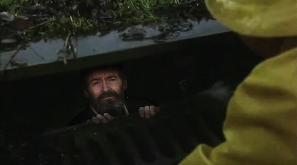 「可憐小狗眼神」的休傑克曼逼網友割愛開啟另一波P圖大戰。#11進擊的巨人超爆笑! (23張)