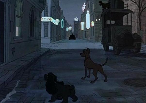 《美女與野獸》的野獸出現在《阿拉丁》你有抓到嗎?5個迪士尼動畫「平行時空彩蛋」曝光!