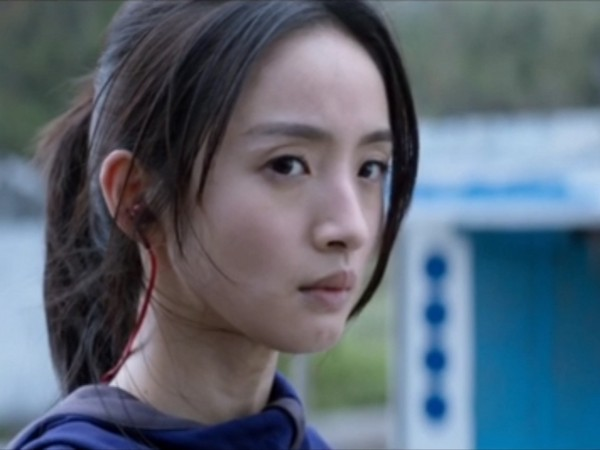 林依晨被藍正龍的「強暴畫面」外流,抓頭髮、脫內褲,尺度大到網友都擔心了...