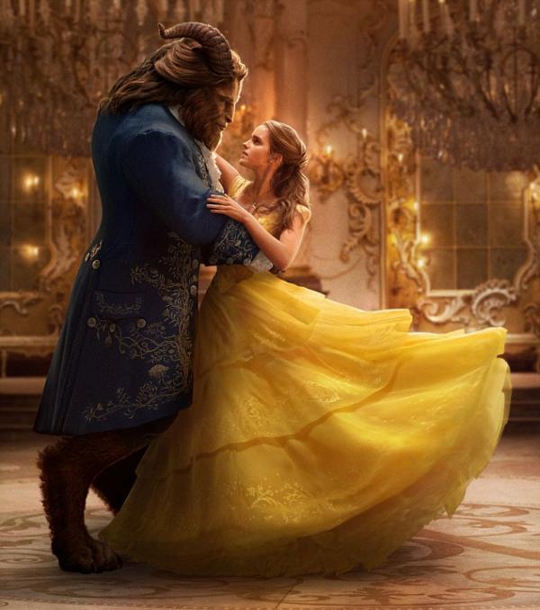 迪士尼給艾瑪華森1億拍《美女與野獸》,要拿4億片酬就要達到這個超難條件!