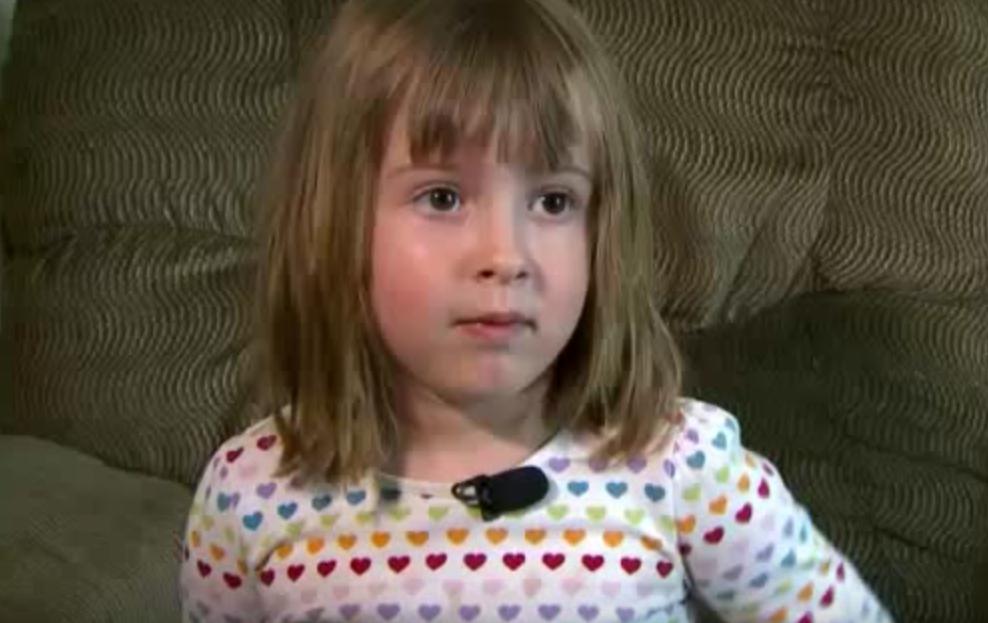 惡保母規劃「聯合同伴搶雇主家」以為很聰明,計畫被4歲天才女孩徹底揭穿敗露!