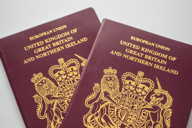 為何全世界護照「只有4種顔色」?台灣的「綠色」代表意義:比較模糊