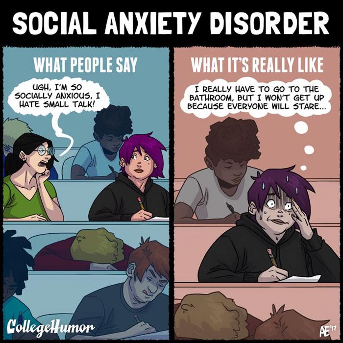 5種心理生病「人們誤以為的vs真相」鮮明對比 有注意力缺失的人被「錯誤迷思」害慘了!