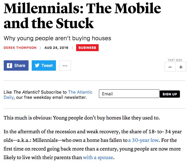 12個「現在20幾歲年輕人」以後再也不會買的東西。#8這個超熱門運動會走入歷史!