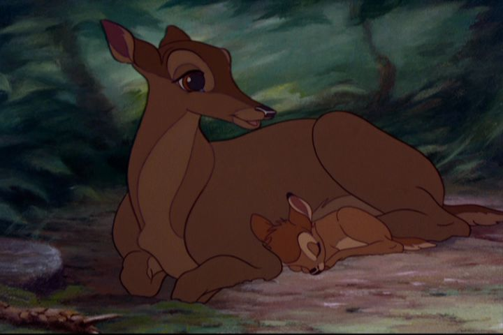 Bambi Mother