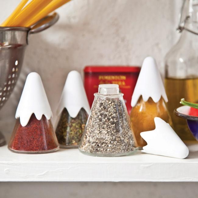 21個讓你「每一天都笑著做菜」超可愛創意廚房用品。