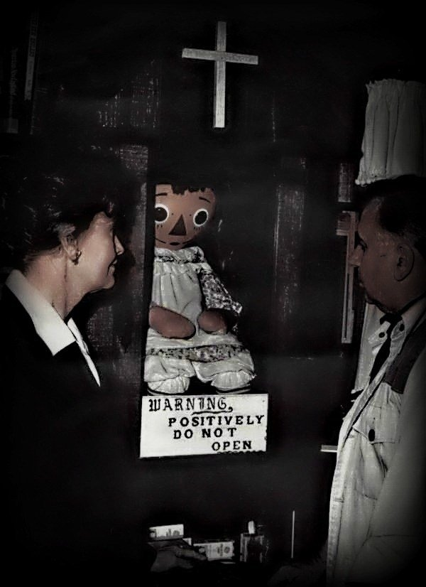 15 fcking creepy ghost stories on wikipedia you probably dont want to read 15 photos 24 15 f*cking creepy ghost stories on Wikipedia you probably dont want to read (15 Photos)