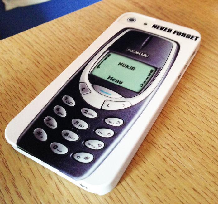 20個證明「薑還是老的辣」的爆笑老爸 奇葩爹把iPhone硬變成3310...