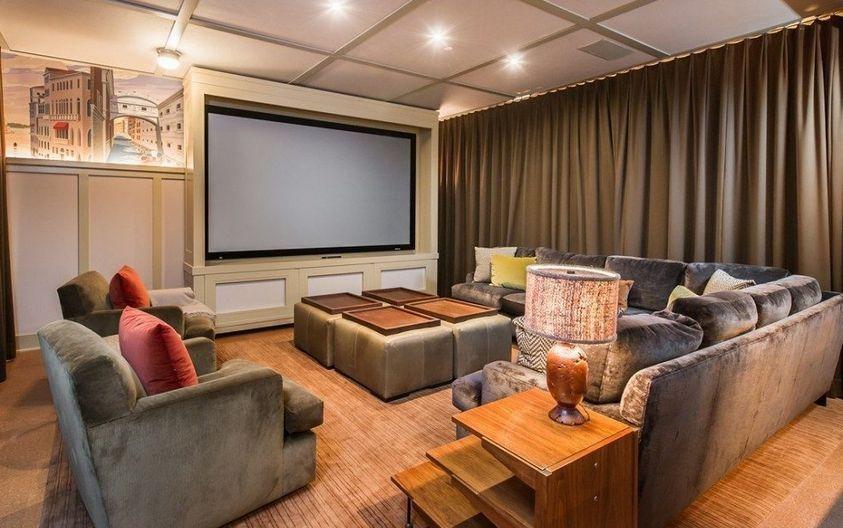 女神卡卡7億天價豪宅曝光,地下室更有「酒窖+戲院+保齡球館」豪華到炸!(20張)