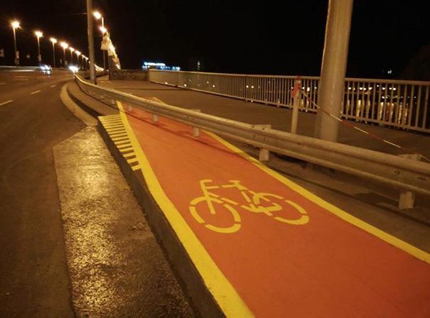 30個應該已經殺死很多人的「超恐怖搞謀殺設計」!#14台灣也有毀掉腳踏車的路...