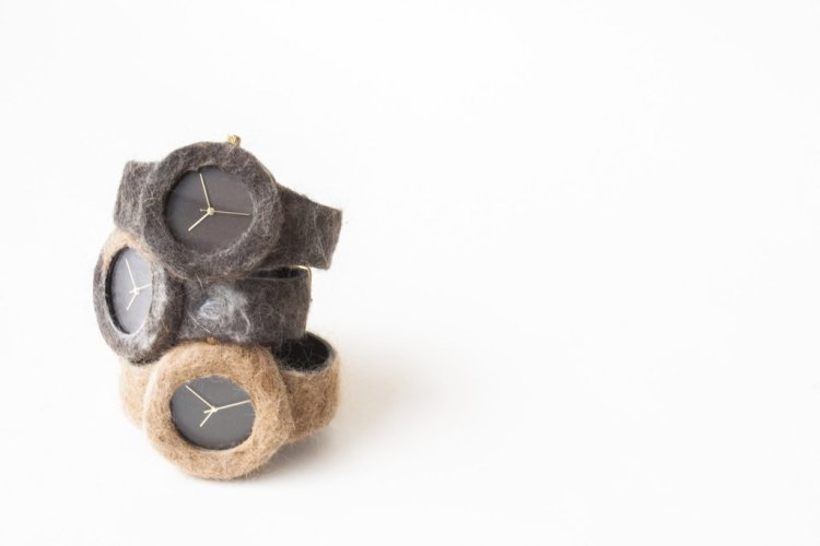 「主子掉的毛」一定要好好保存 全新客製化手錶可以讓「毛小孩永遠陪伴在你身邊」!
