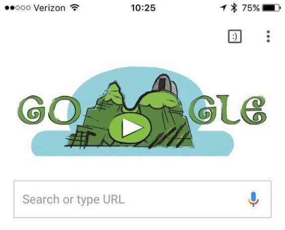 當你用「Chrome無痕模式」看太多色片時,Google就會好心提醒「出現這圖案」!