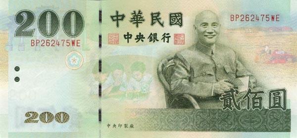 「200元紙鈔被拒收」可以告店家嗎?台灣「1000元紙鈔比例」太狂了!