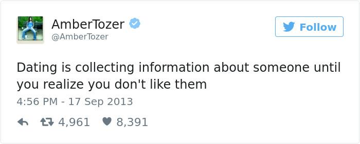 21則會讓單身人士說「還是這樣比較好」的網友神中肯貼文。#13「便便」調情超好用!