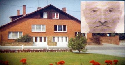 79歲退休工程師在家裡「設下20個死亡陷阱」要殺死家人,最後自己慘死。