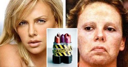 女生注意!如果你的化妝品有「這6大恐怖成分」請立刻停止使用,常用甚至有機會「毀容」!