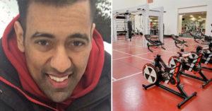 30歲自閉男子去運動卻被健身教練「嘲笑是白痴」,他自學法律「花整整2年時間報仇」教練下場可悲!