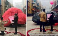 鑽石落伍了!強國男狠砸450萬霸氣買「33噸隕石」求婚!但專家揭穿「買隕石虧很大」真相!(影片)