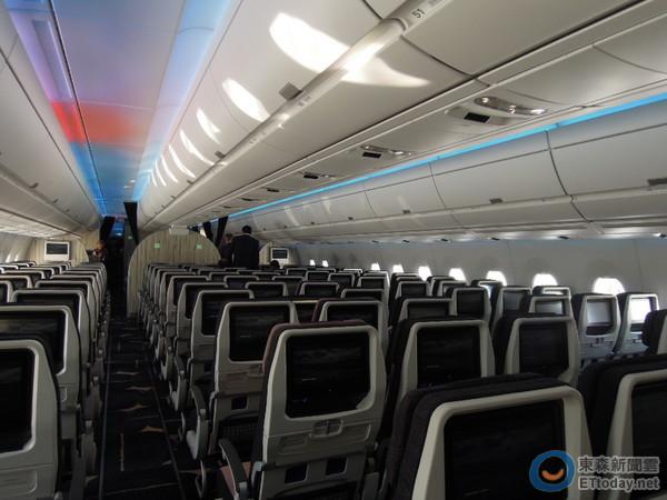 「買經濟艙免費升級商務艙」技巧公開!只要是「這10個航點」就有機會成為幸運兒!