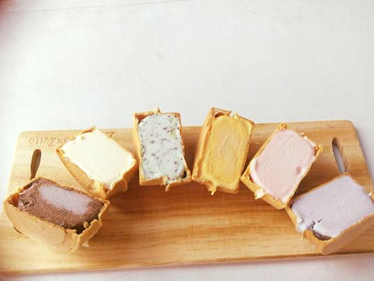 車輪餅「新鮮大草莓配巧克力餅」限定口味佛心價!獨家販售「外熱內冷車輪冰」犯規到爆!(附購買資訊)
