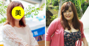 7個月瘦下35公斤,她變得「更有自信」! 朋友驚:「神似白歆惠!」