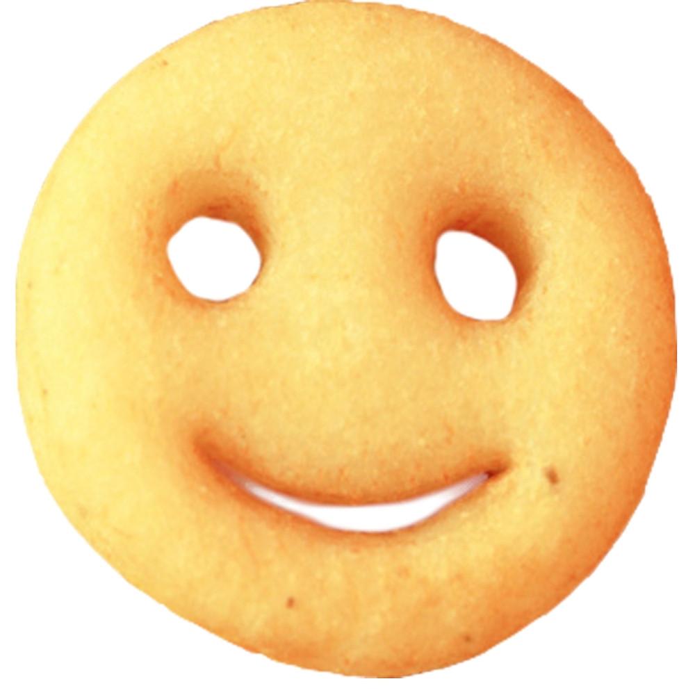 笑一個!球蟒身上驚見「笑臉顏文字」網友直呼太神奇!抓起來超詭異!(影片 )