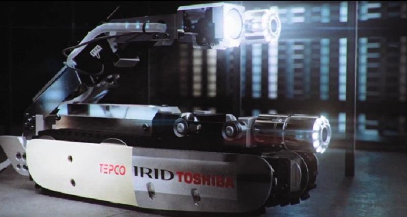 福島核災過了6年,派出去的探測機器人神祕的「一直不停死亡」!