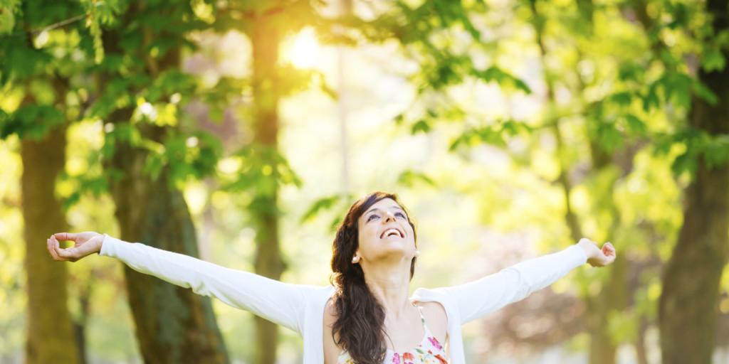 8個徵兆證明你「已經找到對的人了」 這就是「完美老婆/老婆」清單!