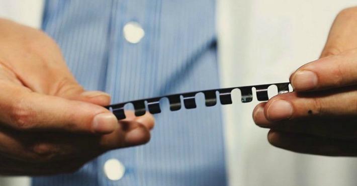 科學家發明能安裝到小弟弟裡的「變形記憶鐵」來拯救「GG不硬男」!