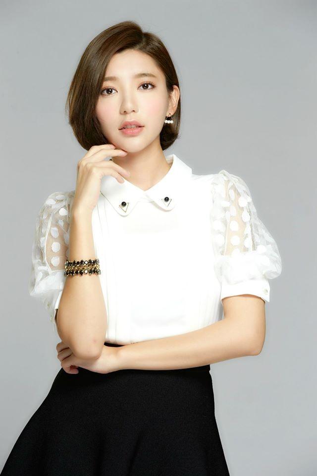 甜美女神郭雪芙2008「出道前」照片曝光,網友:「我一定是業障重...」