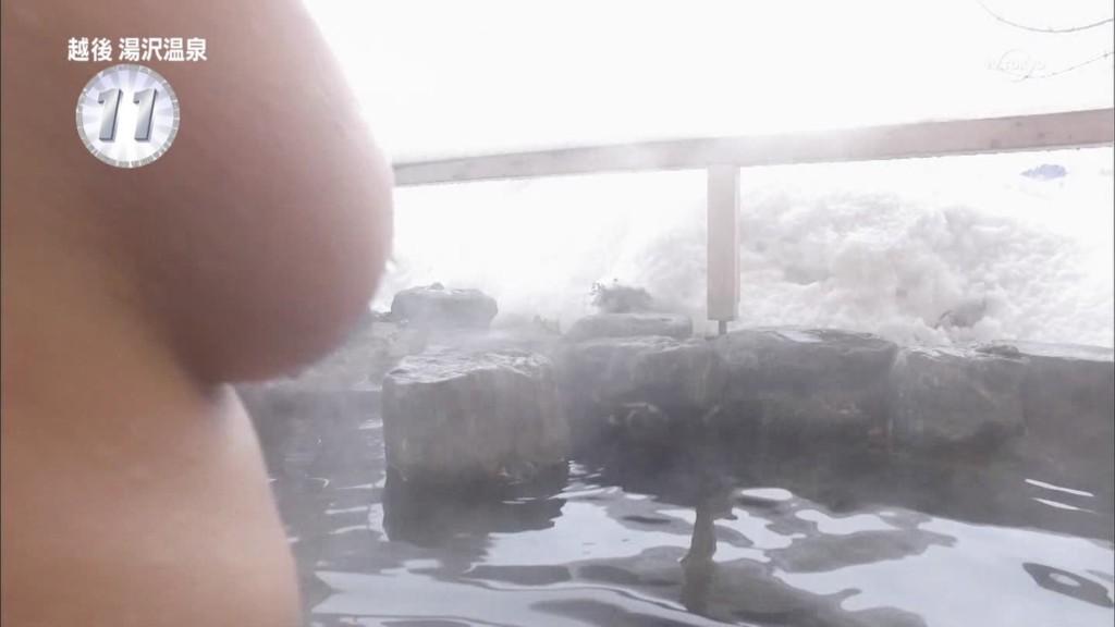 超正女星被攝影師「抓到神角度」,爆炸「H級胸器」成為最棒的風景!(8張+影片)