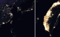 NASA公布超高清世界「夜景照」台灣從太空看全球最美!看到北韓就發現「金正恩平時在幹什麼」