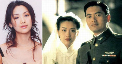 「男神收割機」吳倩蓮當年美貌迷倒眾人,現在49歲的她變「憔悴大媽」粉絲看了都心碎!