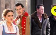 「加斯頓」的白馬王子是「他」!站一起「高顏值天菜情侶檔」兩人身材好到爆口水!(9張)