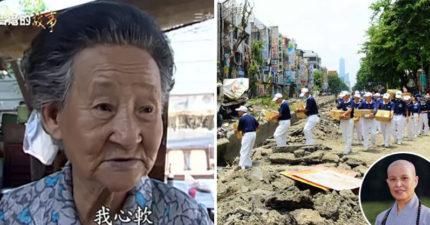 為什麼「年收90億的慈濟」不如10元便當嬤?他點破「5大慈善真相」台灣人都心虛!