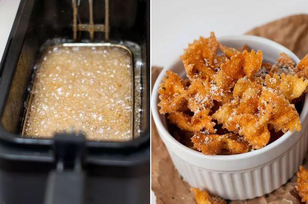 11個讓你一秒變廚神「讓義大利麵馬上好吃N倍」簡單小技巧!#6你再也不會用清水煮了!