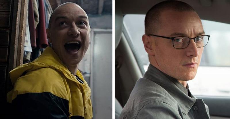 《分裂》宣布拍續集但它其實已經是第2部!第1部是什麼「看《分裂》最後一幕」就知道了!