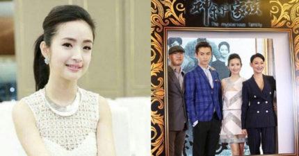 林依晨被問34歲演17歲少女「不會超齡嗎?」,高EQ神回網推爆!
