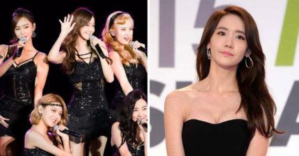 少女時代潤娥「永久站中心」理由曝光!不是因為長得最漂亮!