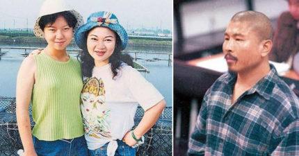 7年級夢魘「最駭人白曉燕命案」20周年,陳進興2子在美國生活狀況曝光!