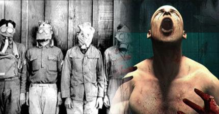 蘇聯曾對5個囚犯進行「30天不睡覺」的瘋狂實驗,結果會讓你今晚吃不下飯。