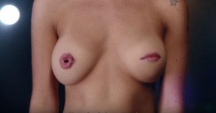 臉書不停的禁止「女性奶頭」,這支影片已經徹底把臉書的臉給打爆了!