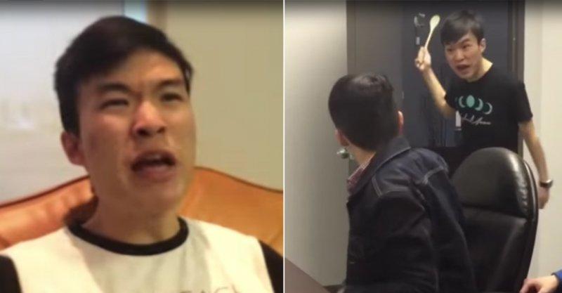 網友解釋為什麼別人「講廣東話」時,聽起來都像是「在罵人」!
