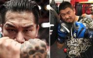 10秒KO太極拳宗師的「北京狂人」,現在對台灣的「館長」下戰帖想切磋!