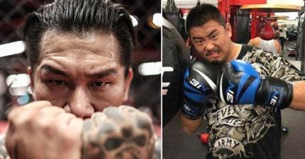 館主回應了!10秒KO太極拳宗師的「北京狂人」,現在對台灣的「館長」下戰帖想PK!