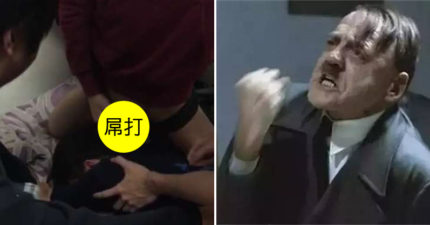 香港大學宿舍「強壓同學GG抽臉」,校方的回應讓網友暴怒痛批!