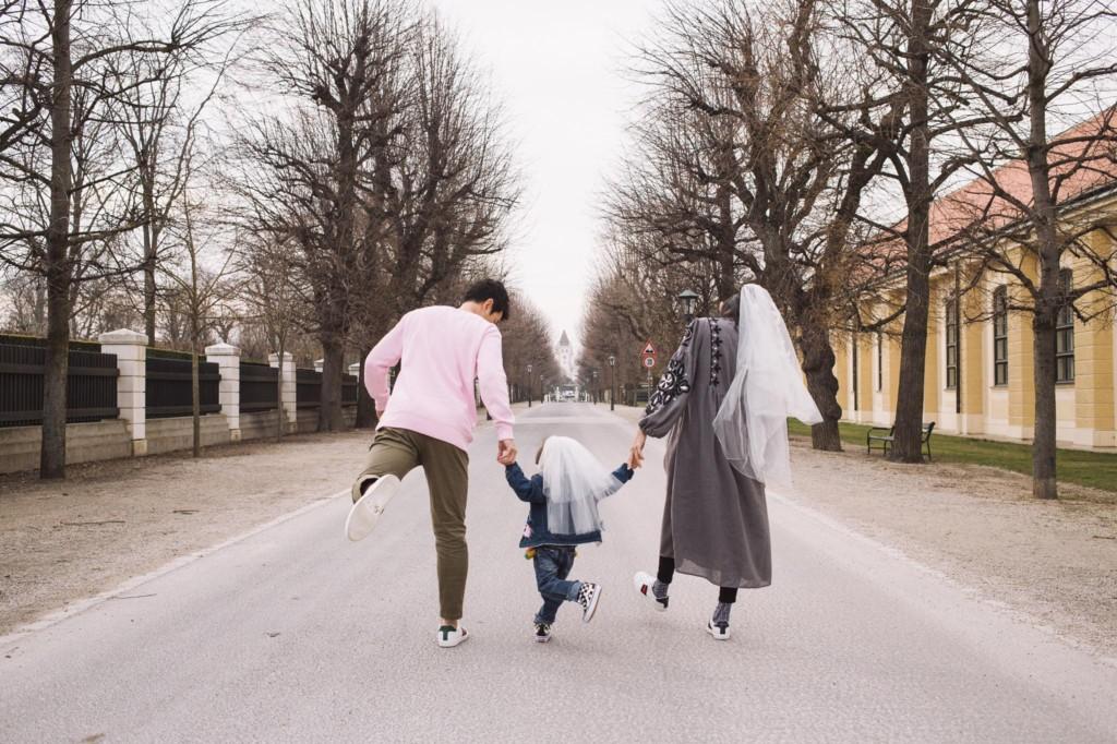 孩子都生了但老婆坦白「從沒想過結婚」!宥勝臉書PO反擊:10年後妳會感激我!