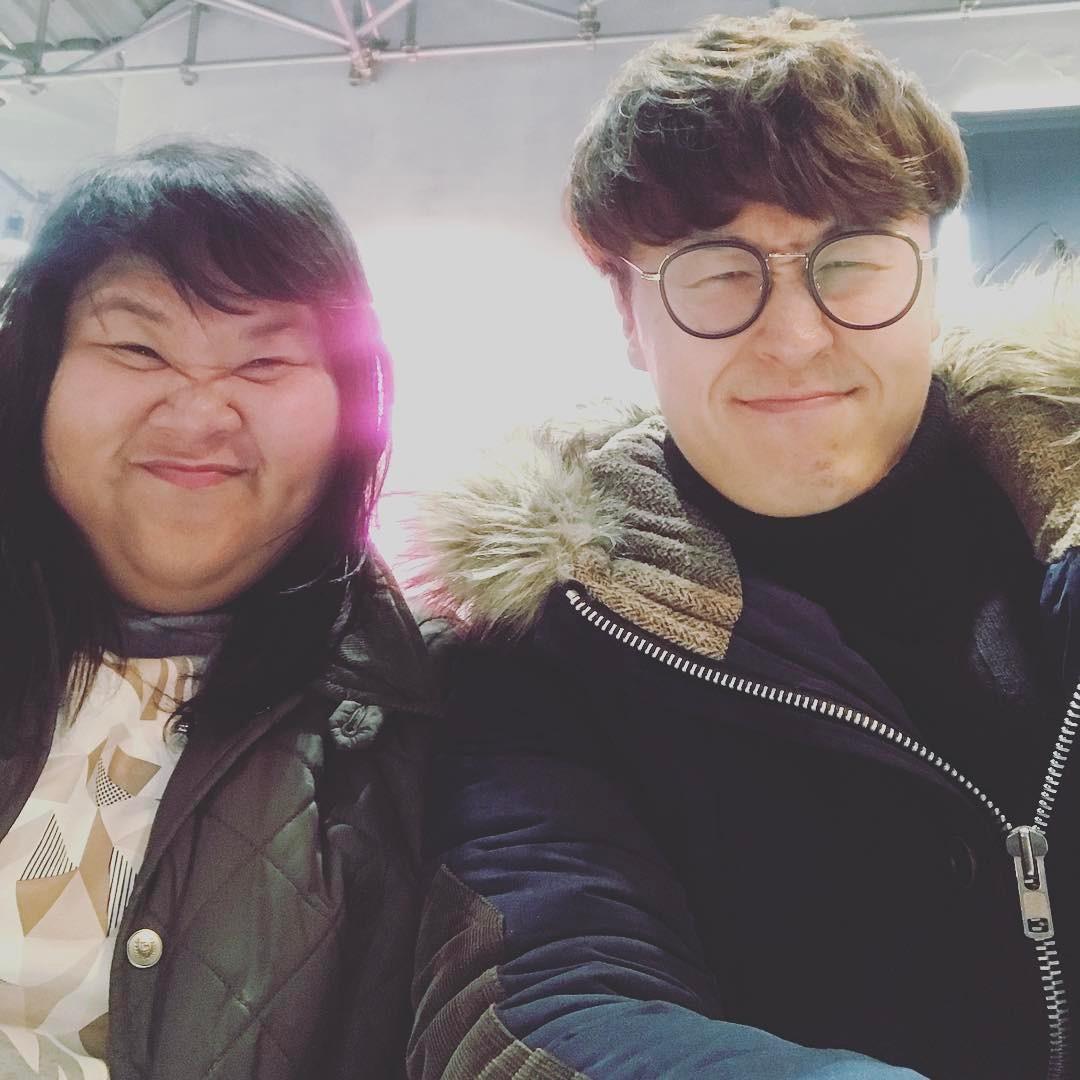 女孩交韓國歐巴被酸「長相配不上」帥男友發「下跪照」是真愛!